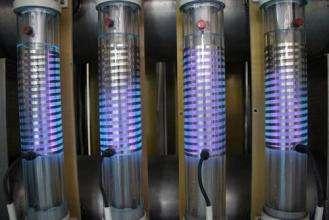 低温等离子处理VOCs的适用性分析