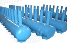 除尘器空压机气包相关选型和压缩空气消耗量的计算