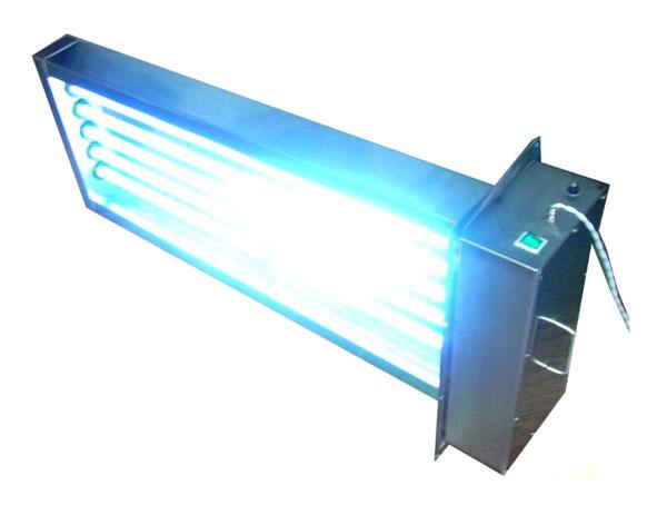 UV光解净化装置
