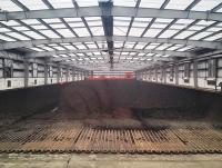 新能源污泥干化系统
